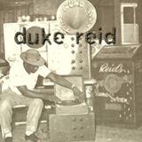 Algoriddim 20070622: Duke Reid