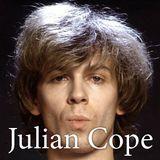 Julian Cope - by Babis Argyriou