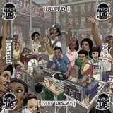"Mash Up ""Strictly Black Grooves"" - Puntata N. 07 - Stagione 2019/2020 - Rap 80s"