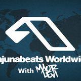 Maor Levi - Anjunabeats Worldwide #314 - 20.01.2013