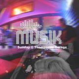 Musik @ Thompson's feat. Gleave Dobbin 11-5-14