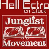 Hell Ectro en Stock #90 - 21-03-2014 - Session 100% Jungle