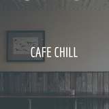 Café Chill - October 2nd, 2016