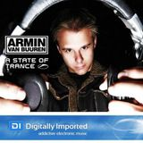 Armin van Buuren - Warm-up A State of Trance 700 Miami (2015-03-29)
