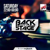 Backstage – #141 (NRJ Ukraine) [Guest Mix by Don Diablo]