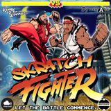 Skratch Fighter - Kenny Worries VS Dj Menace