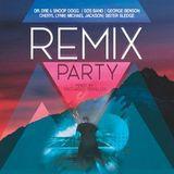 DJ Senseless - Remix Classics Retro Party Mix (Section The Party 4)