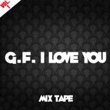 Rafael Moreno - G.F. I Love You