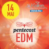 Noshima - Pentecost EDM Warm Up Mix