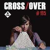 Cross/Over #195 : Sergio Leone / David Peace / Alan Parsons / Tangerine Dream / Next of Kin