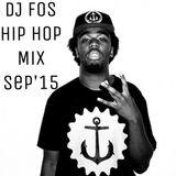 DJ FOS Hip Hop / RnB Mix SEP 2015 (IhearMemphis Young Thug, Fetty Wap, Dej Loaf, Snoop Dogg)