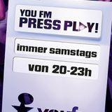 DJ Kitsune - YouFM Press Play Vol. 1