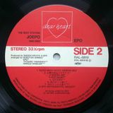 THE BEST STATION JOEPO 1980-1984 (Side B)