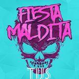 Set Fiesta Maldita - TIJS (Halloween Party 22 - 10 - 16 )