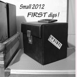 small 2012 first digs