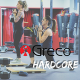 GRECO FITNESS - HARDCORE #5 (2020) WITH DJ LITTLE FEVER