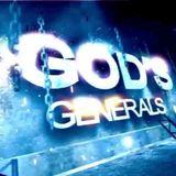 God's Generals William Booth - Audio