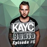KAYC_RADIO_EPISODE_#6 (Electric Love Edition)