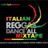ITALIAN REGGAE DANCEHALL - MIXTAPE