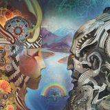 The PsyHop GlitchFunk Voyage De Felicidad Mix