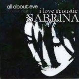 all about EVE,,, acoustic night by SABRINA