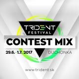 Trident Festival 2017 Contest Mix