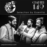 Chapter 149_Pep's Show Boys Selecton by Essentia