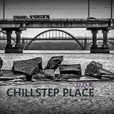 U.O.K. - Chillstep Place 14 (02.04.2015) [DI.FM Exclusive]