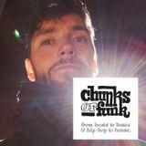 Chunks of Funk vol. 83: Baloji, 9th Wonder, STUFF., Grems, Criolo, Beraber, Lunice & The Alchemist,…