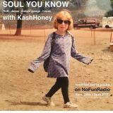 Soul You Know @ No Fun Radio 12/18/17