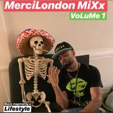 MerciLondon MiXx VoLuMe 1