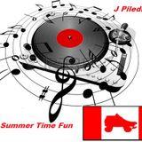 Summer Time Fun 2017