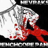 Nevrakse - Frenchcore Panic (Vynil Set)