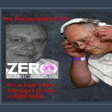LES KNOTT ON ZERO RADIO 07-JUNE-2018