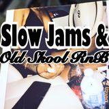 #SlowJams & OldSkoolRnB - Compiled by Wiʟʟʏ $o̶̷̸sā