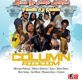 Column Riddim (dawg house prods ) Mixed By SELEKTA MELLOJAH FFANATIC OF RIDDIM