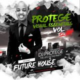 Dj Protege - Protege Visual Essential vol 12 converted