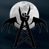 Wings of Black with Human Chunks - 12 Jun 14