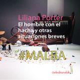 Liliana Porter MALBA Buenos Aires