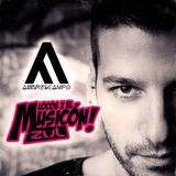 ANDRES CAMPO @ ZUL / LOCOS POR EL MUSICON