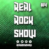Real Rock Show #RRS4 - February 25, 2016