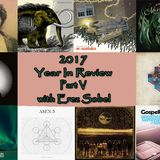 Southern Harmony #56 - 2017 In Review Part V