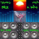 THE SMOKE BREAK CREW SMOKE LIFE #003 SUN, ANGELS & BASS FEATURING A LADY LIKE P.A.C. & DJ TOKZ