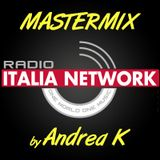 Andrea K Mastermix on Radio Italia Network p.1a