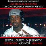 Dj JusParty LIVE On @SIHHRadio Aug 26th