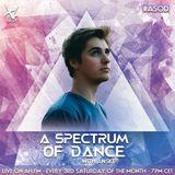 Anske - A Spectrum Of Dance 025