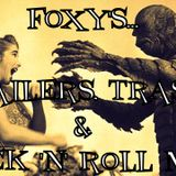 Foxy's Trailer's, Trash and rock and roll!, mix 1