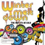 DJ B-Side - Winter Meltdown