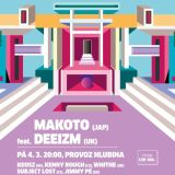 Red Bull Music Academy Night - OSTRAVA promo mix KEOSZ