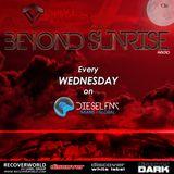 Beyond Sunrise radio...Cliv